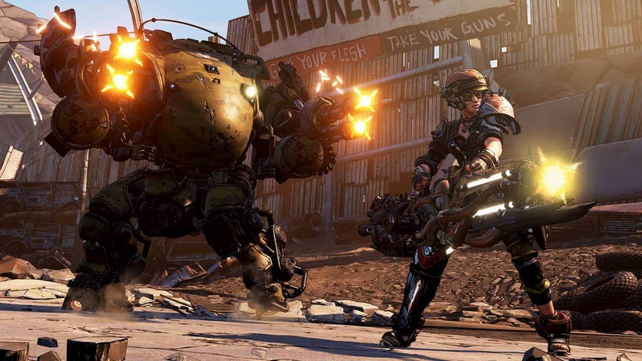 Borderlands 3 Make Permanent Changes to Takedown Event
