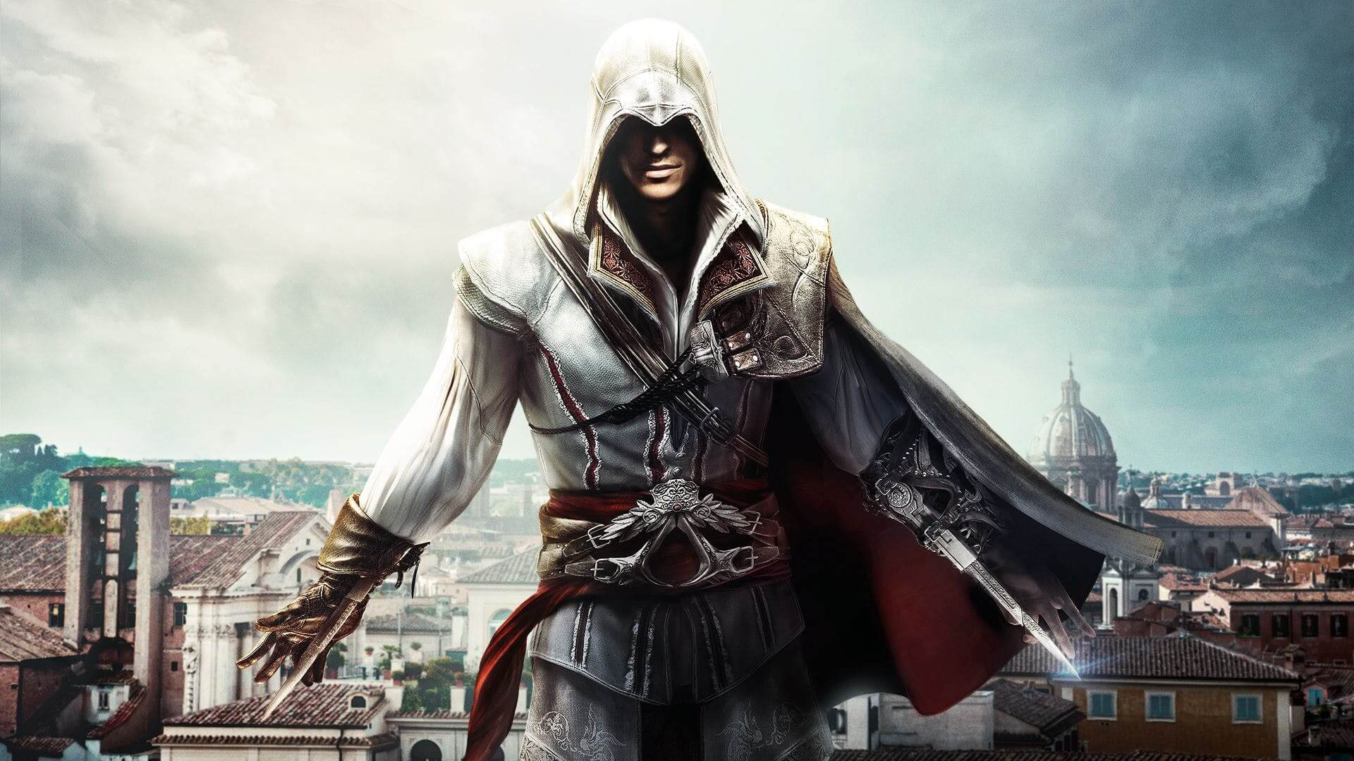 Assassin's Creed: Gold is Available Now