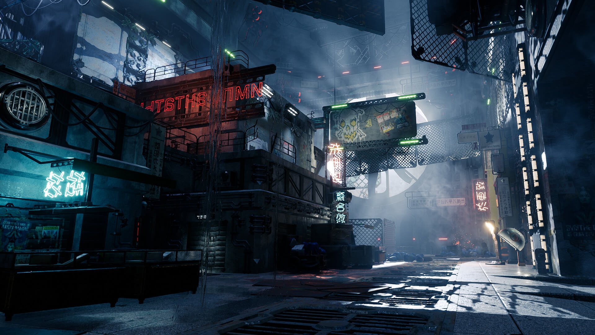 6 Games to Play While Waiting for Cyberpunk 2077