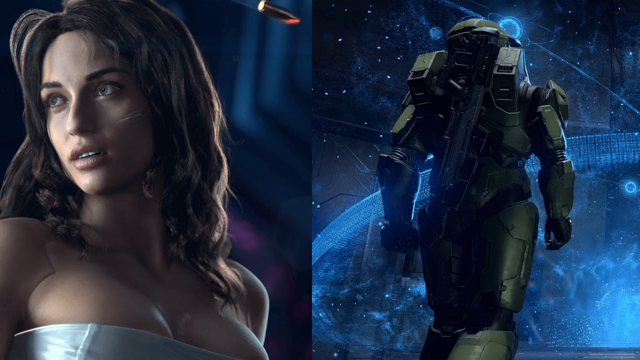 Cyberpunk 2077 and Halo Infinite Xbox One Players Will Get Series X Version Free
