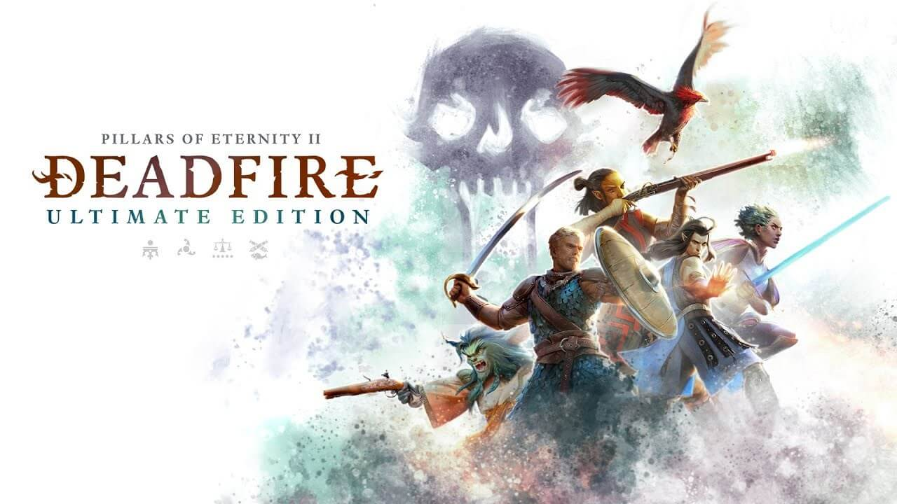 Pillars of Eternity II: Deadfire Ultimate Edition Review