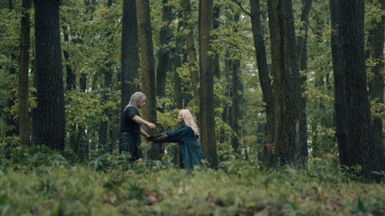 The Witcher: Season 1, Episode 8 Review: Much More