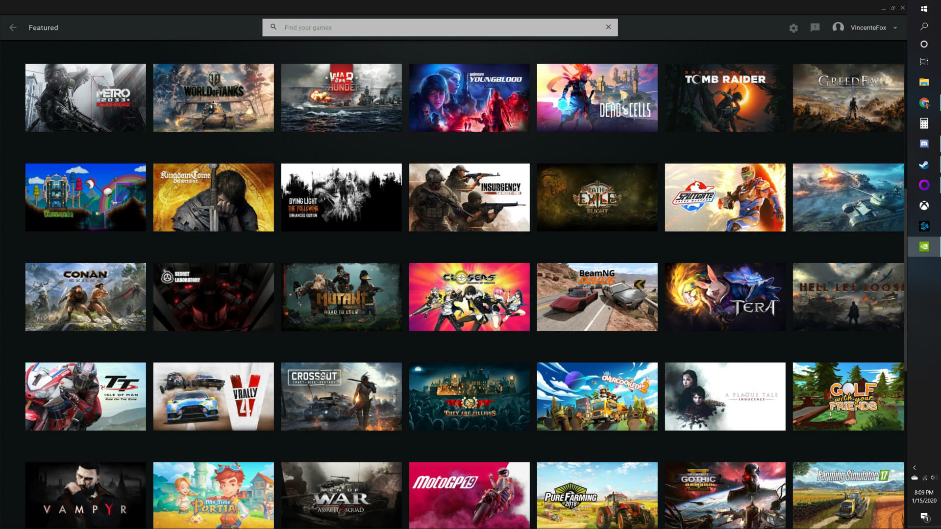GeForce Now Impressions: Nvidia's Service Works...But Is It What You Want?