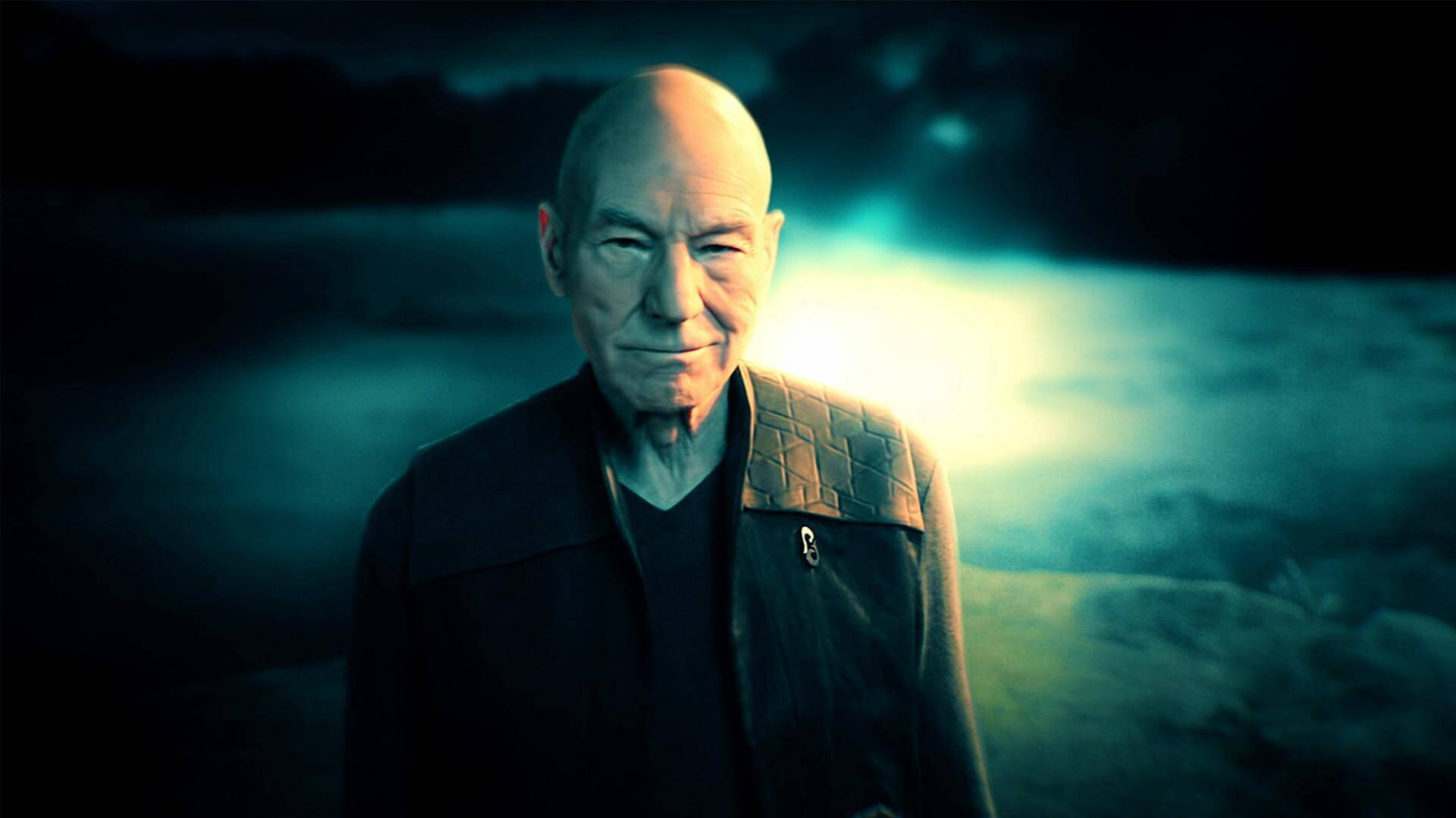 Star Trek: Picard: What Makes The New Series Great