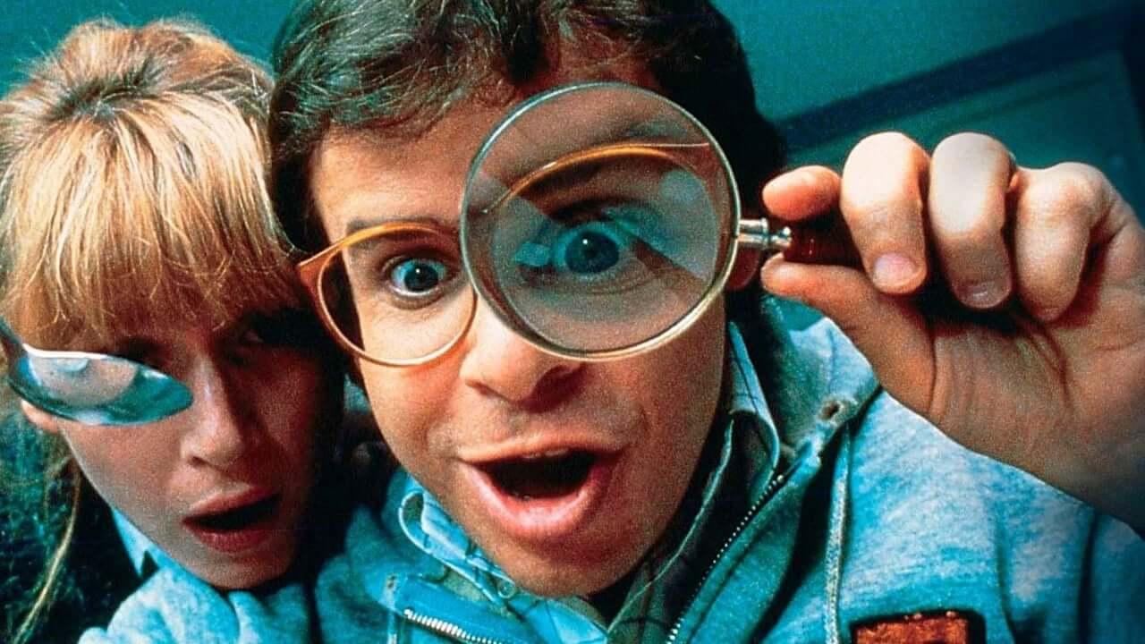Rick Moranis Returning to Honey, I Shrunk the Kids Sequel Confirmed