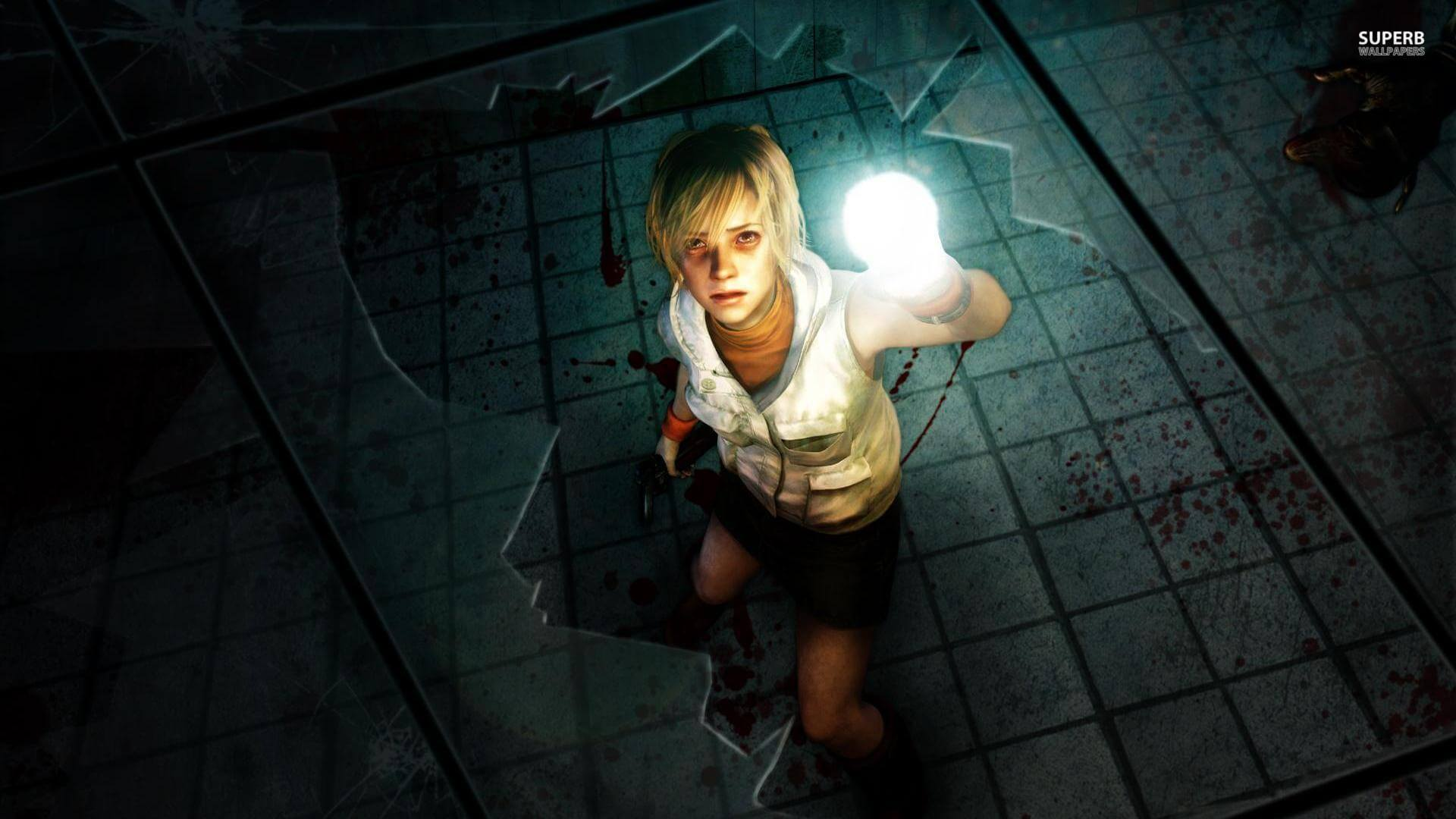 A New Silent Hill Movie Is In The Works
