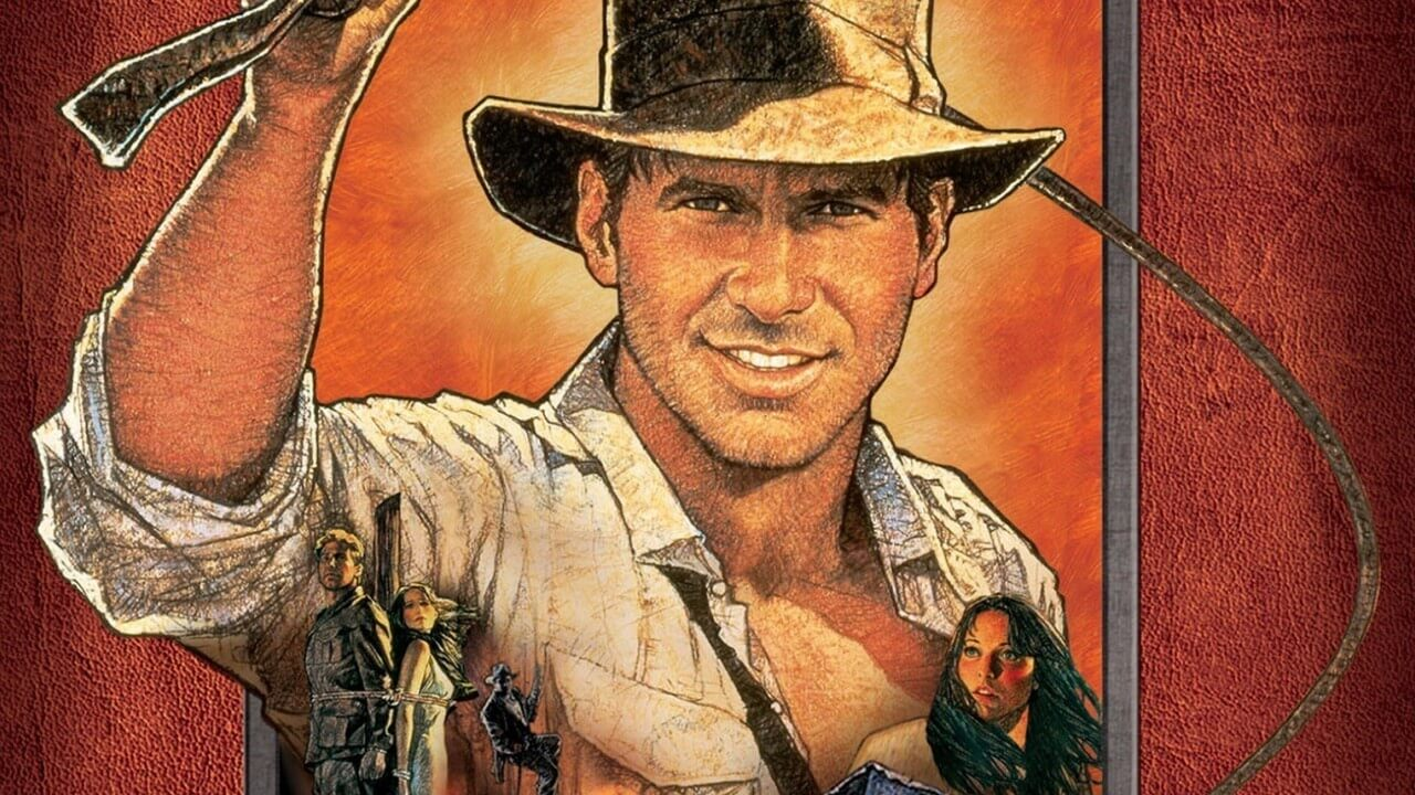The Indiana Jones Movies Ranked from Worst to Best