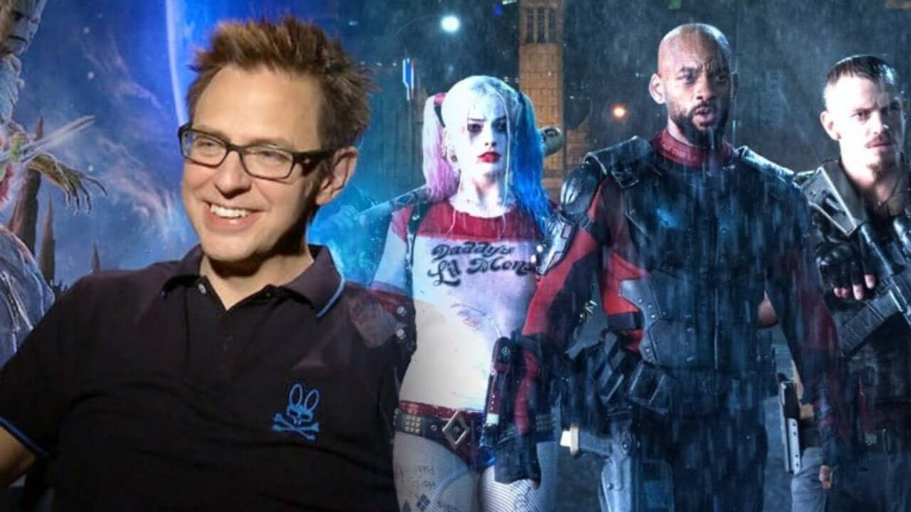 The Suicide Squad Reboot Finishes Filming
