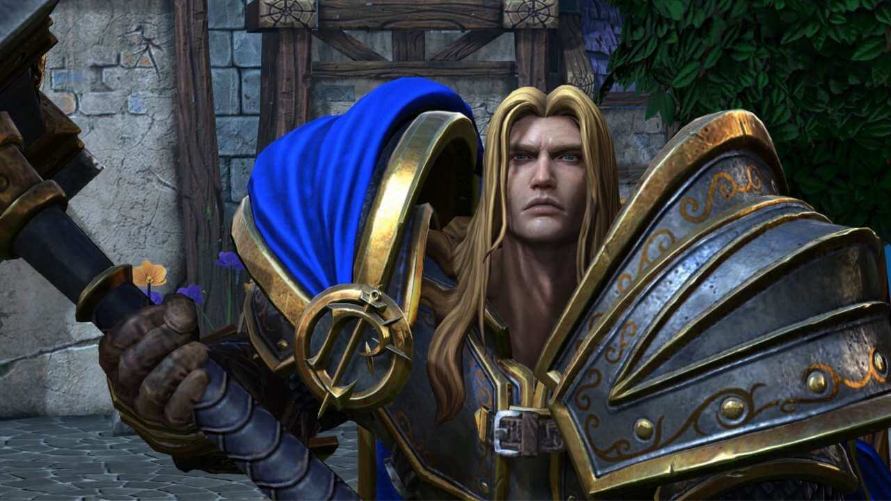 WarCraft 3: Reforged Blizzard Fixes Bugs and Offers Refunds