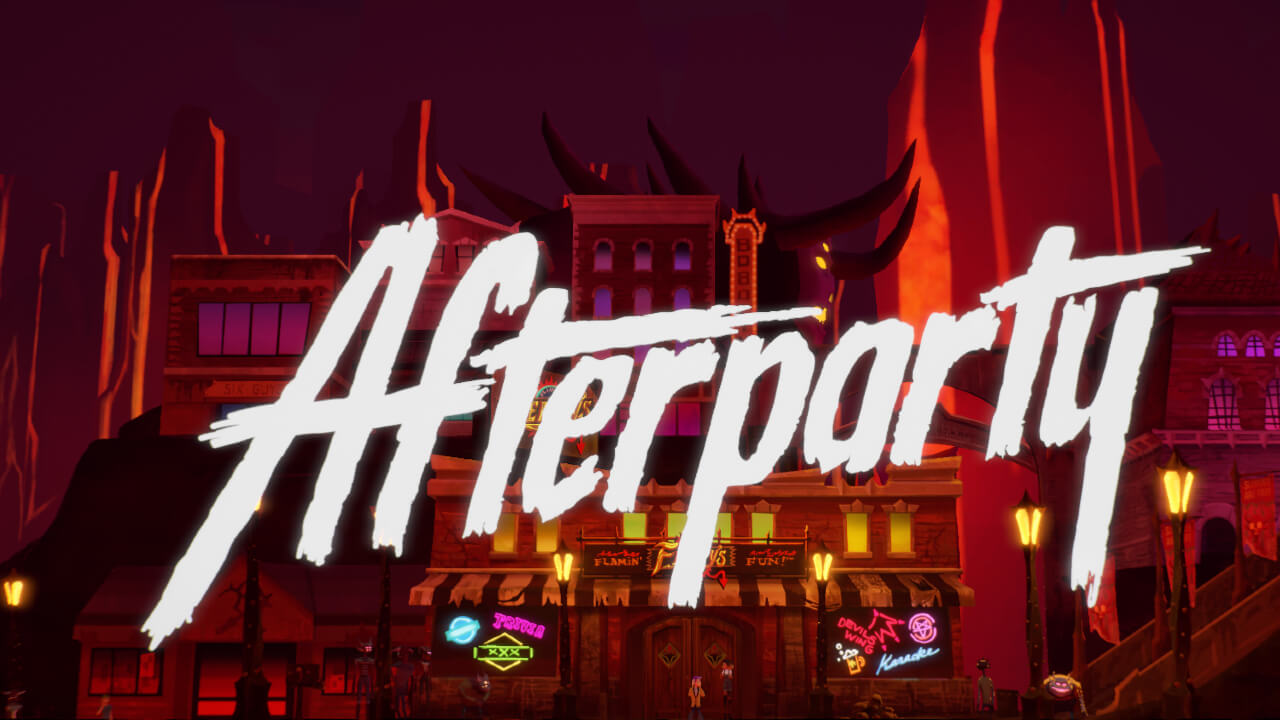 Why Afterparty Deserves a Sequel