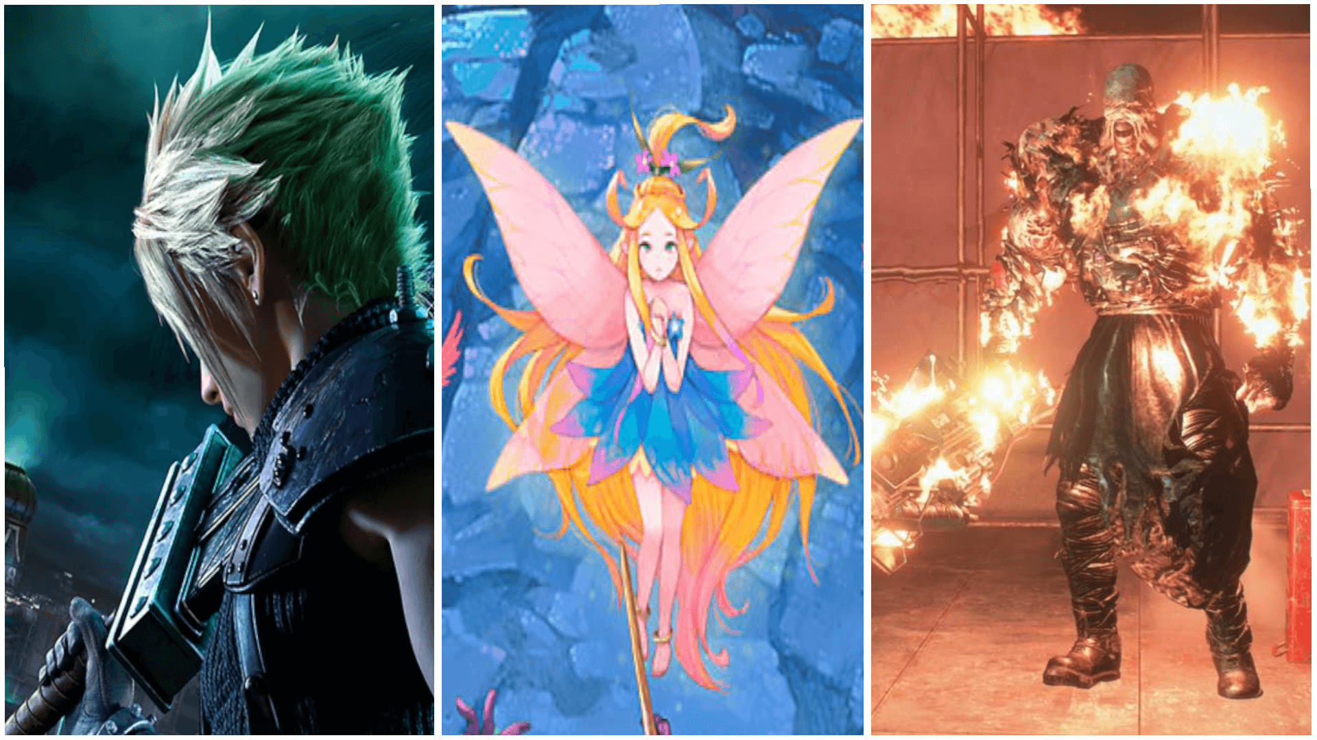 Our Top Choices for Best Games in April 2020