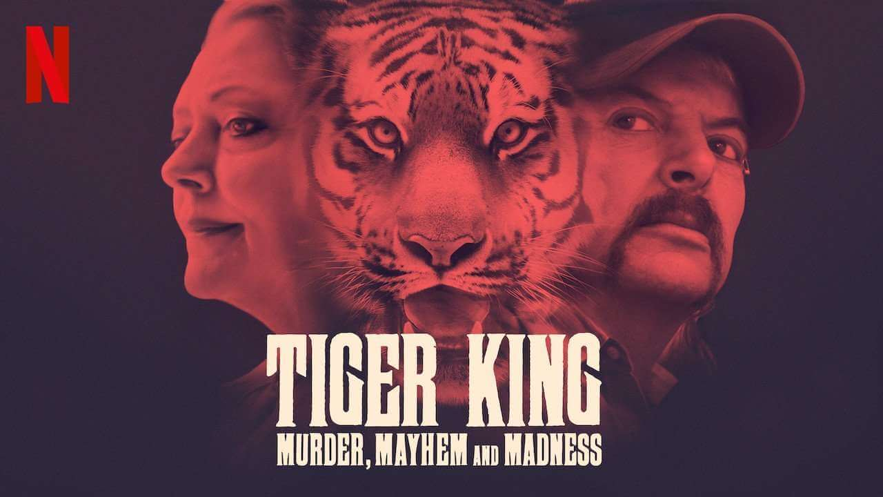 Tiger King Popularity Brings Attention to a 1997 Cold Case