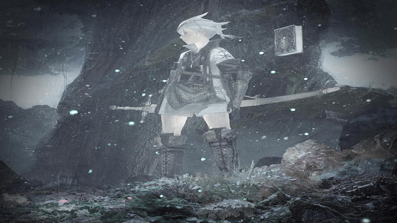NieR Is Getting A Remaster and Mobile Game