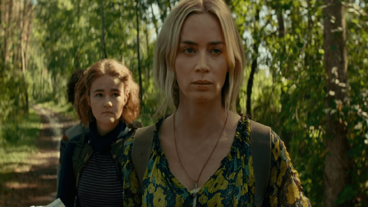 A Quiet Place Part II Delayed Due to Coronavirus