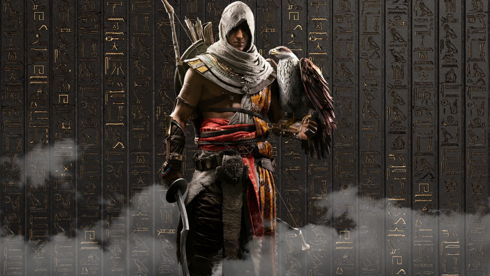Assassin's Creed Actor Founds His Own Dev Studio