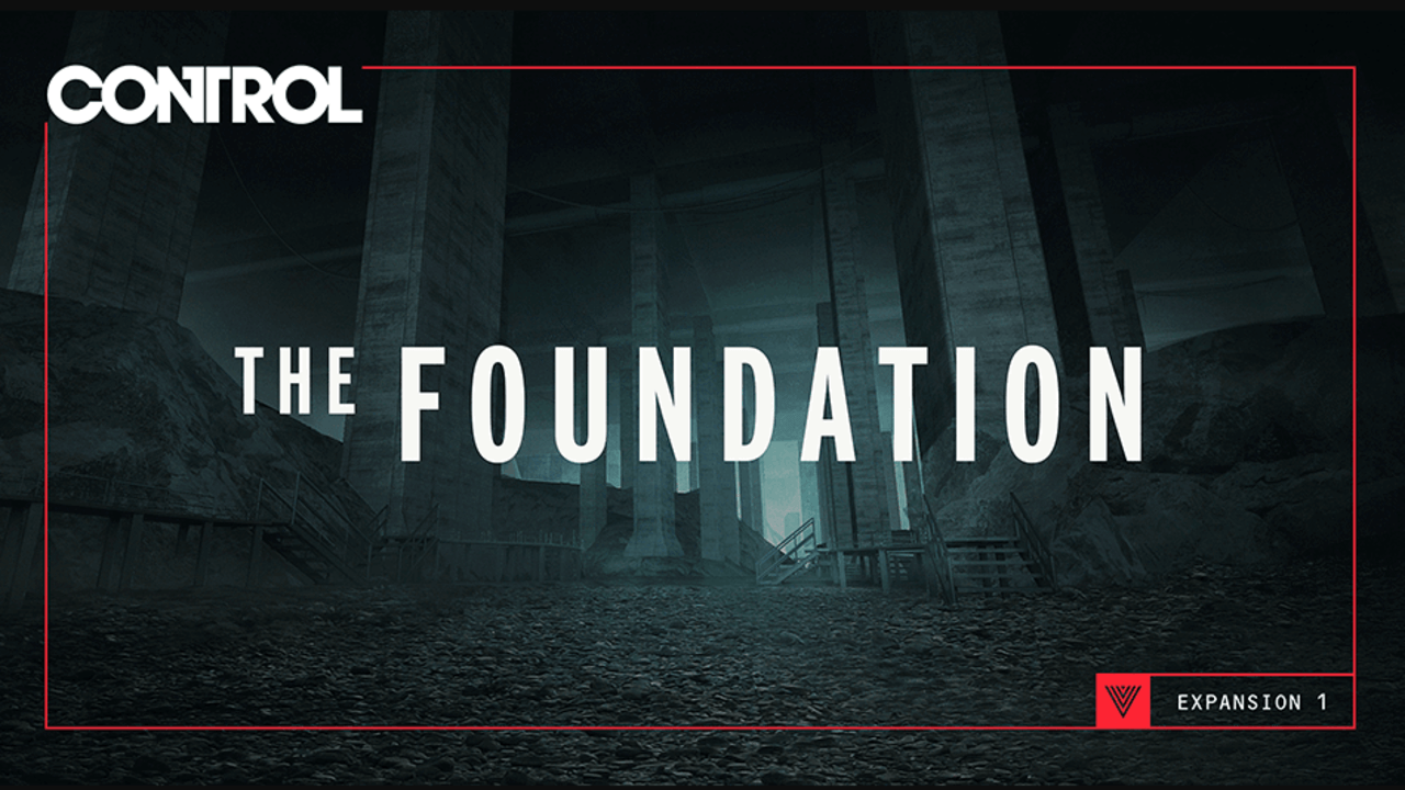 Control: The Foundation DLC Is Available Now