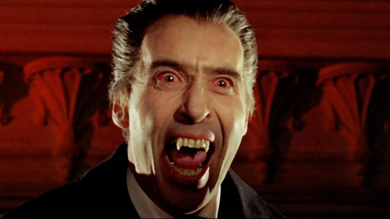 New Dracula Movie in Development at Blumhouse and Universal
