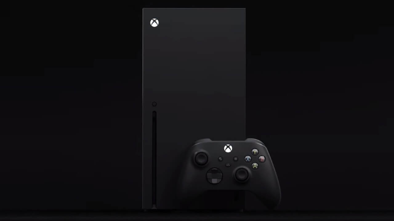Xbox Series X Graphics Source Reportedly Being Held Ransom