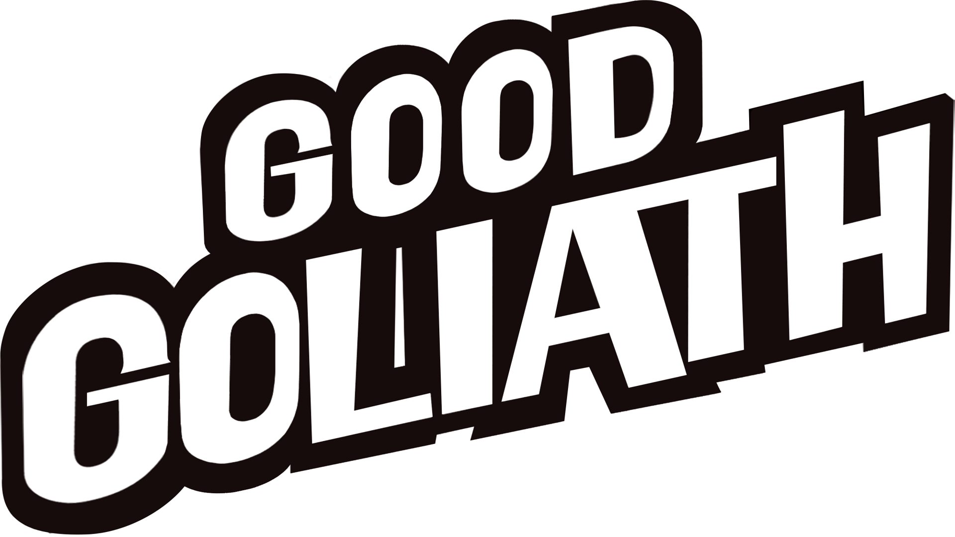 Good Goliath: Your Adventure as a Giant