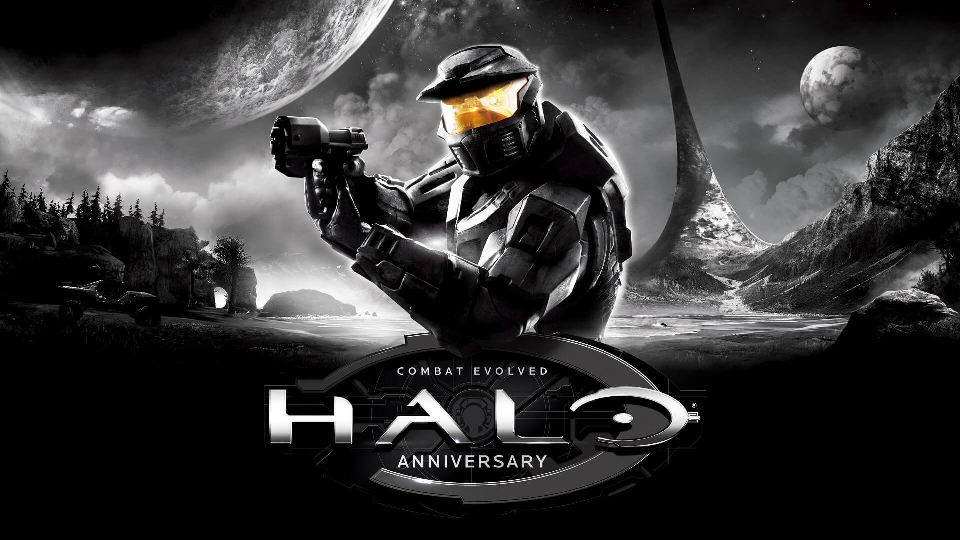 Halo: CE Anniversary Is Now On MCC For PC
