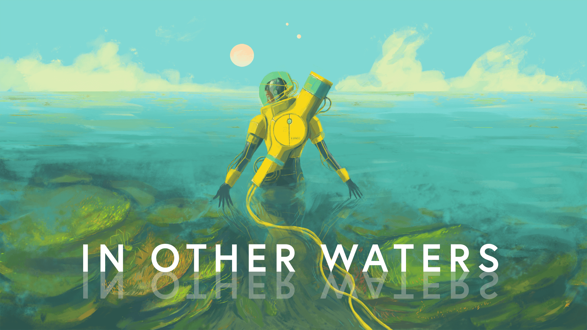In Other Waters Releases April 3rd
