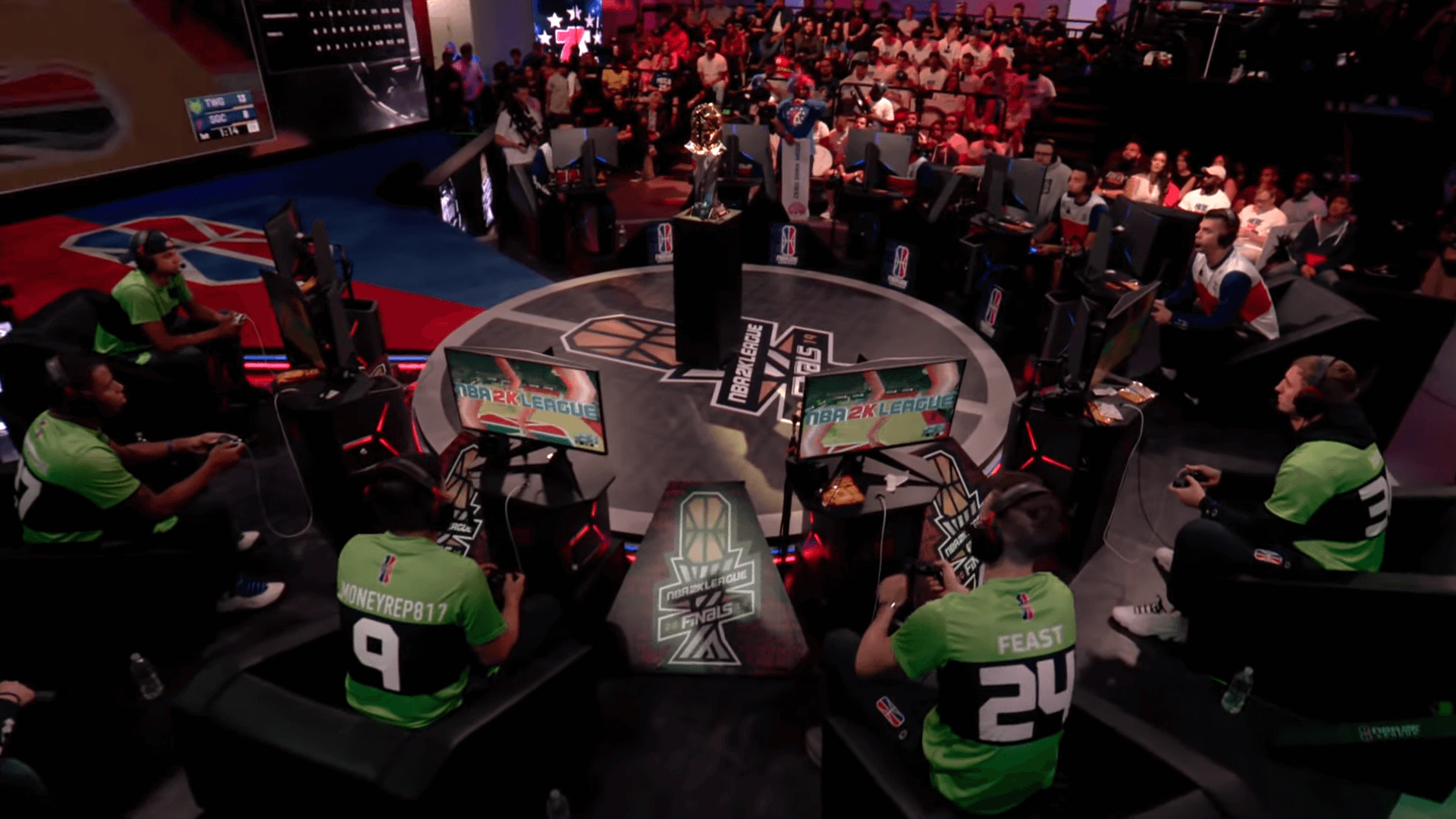 NBA 2K League Matchups to Pay Attention to in Week 2