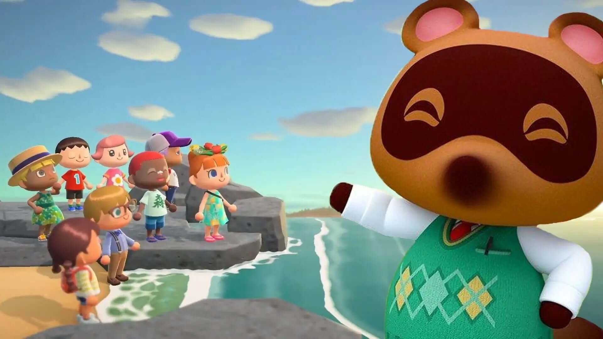 Why Games Like Animal Crossing Are More Vital Than Ever