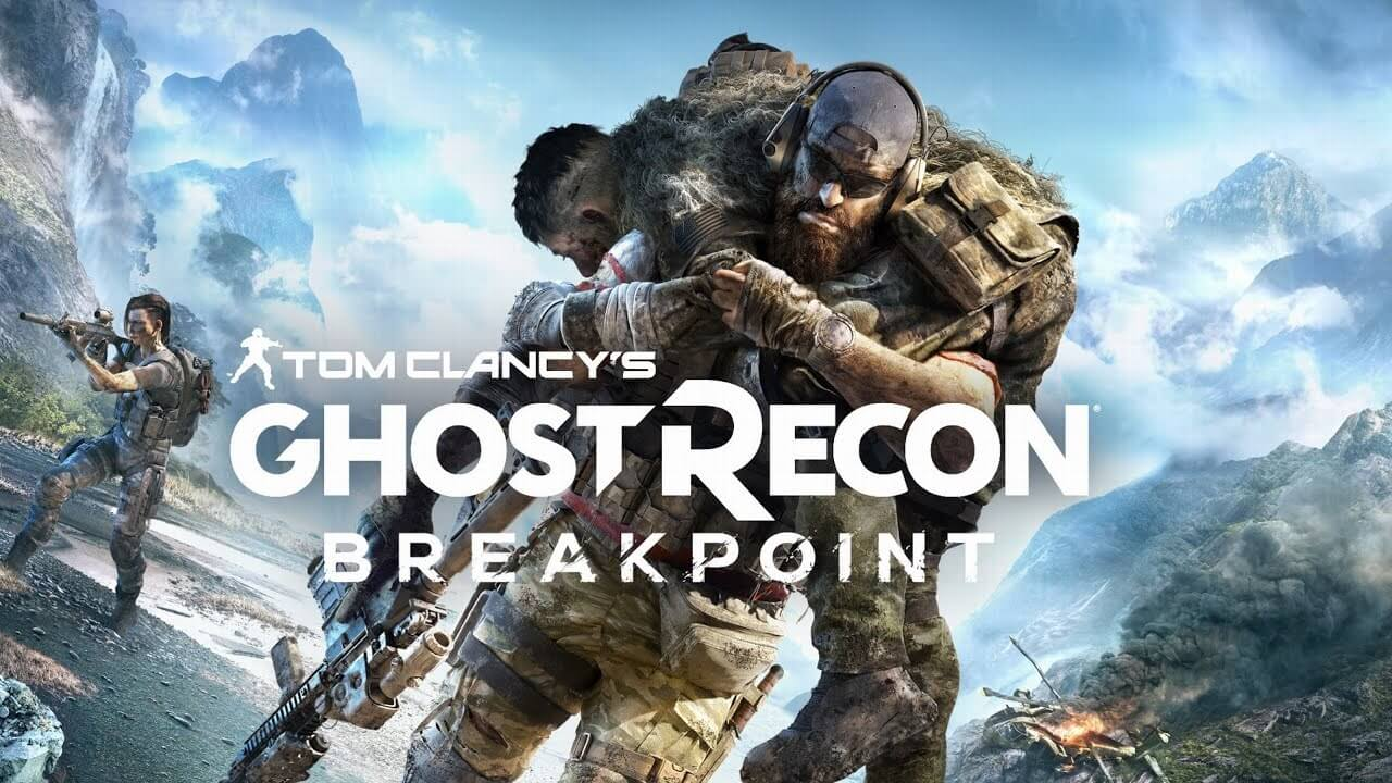 Ghost Recon Update Gives Friends Free Access to Entire Campaign