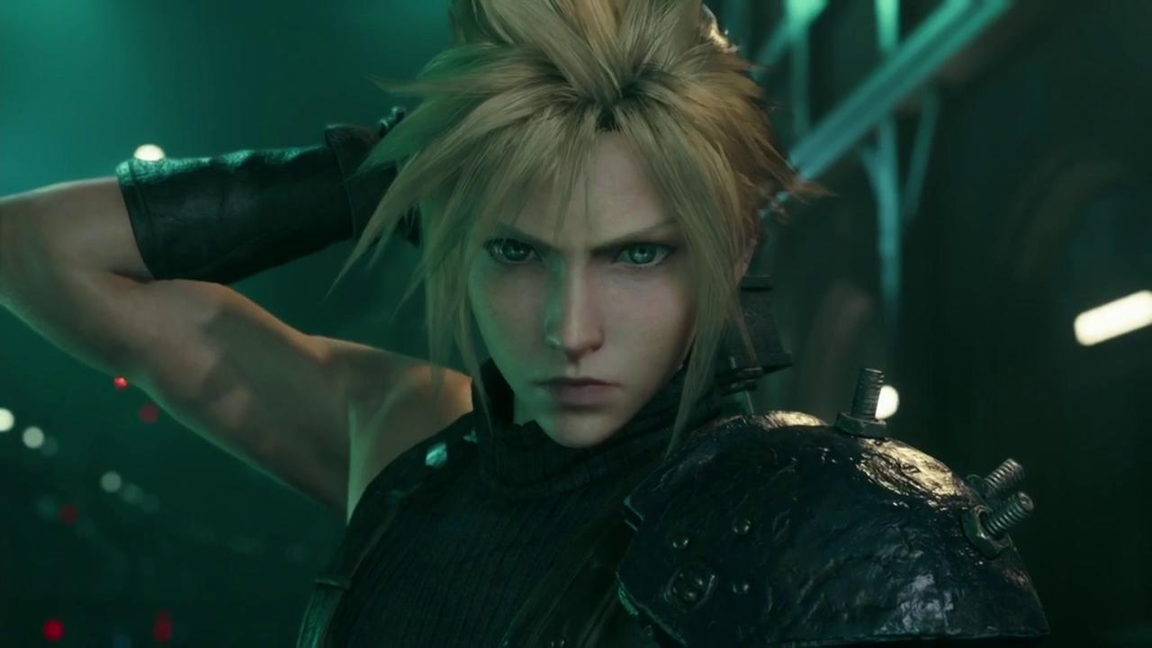 Final Fantasy VII Remake: Playable Demo Now Available