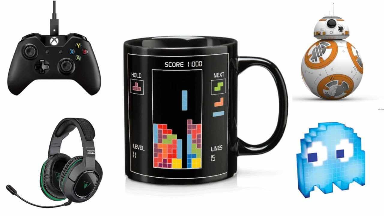 Creative Gift Ideas for a Gaming-Obsessed College Student
