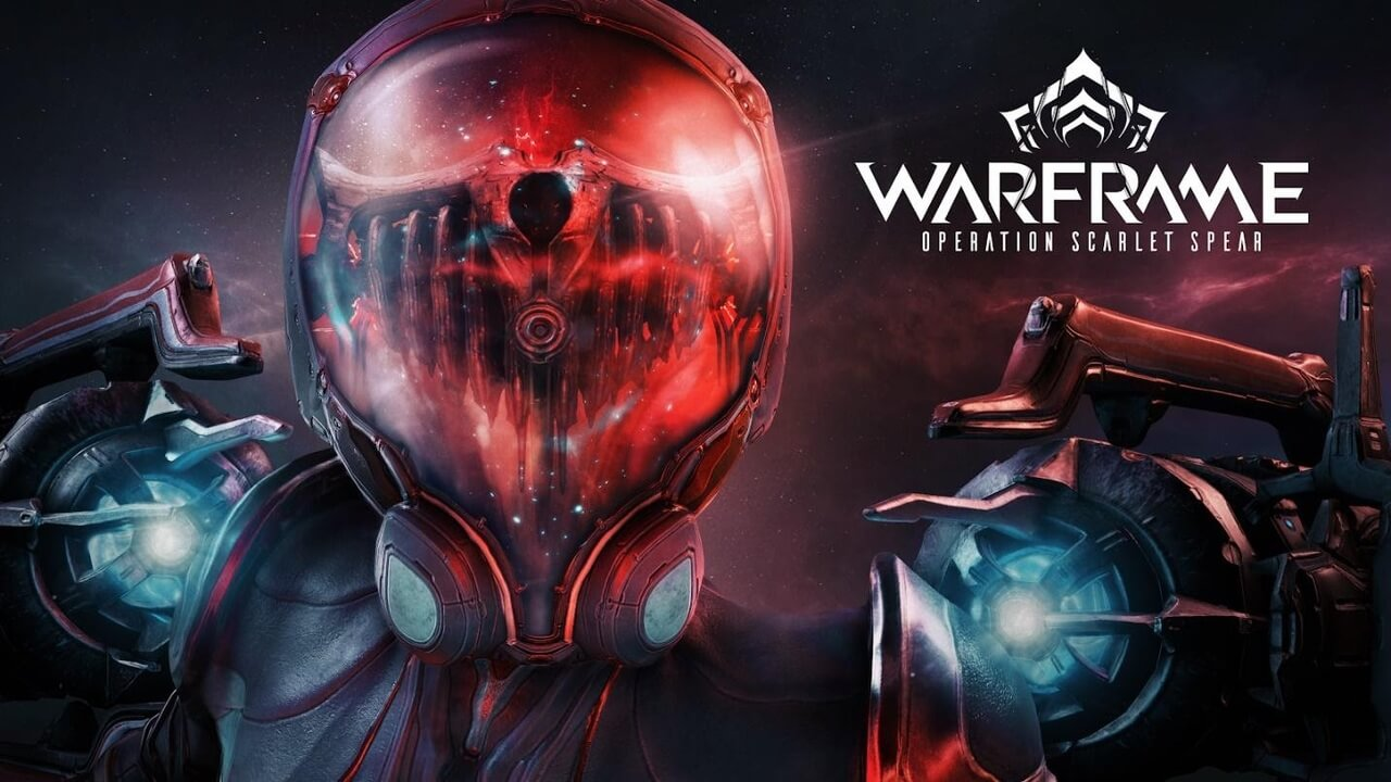 Warframe Operation Scarlet Spear Available Now