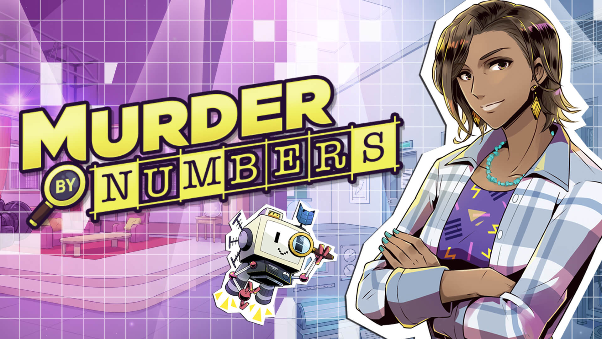 Murder By Numbers Review: A Picross Challenge