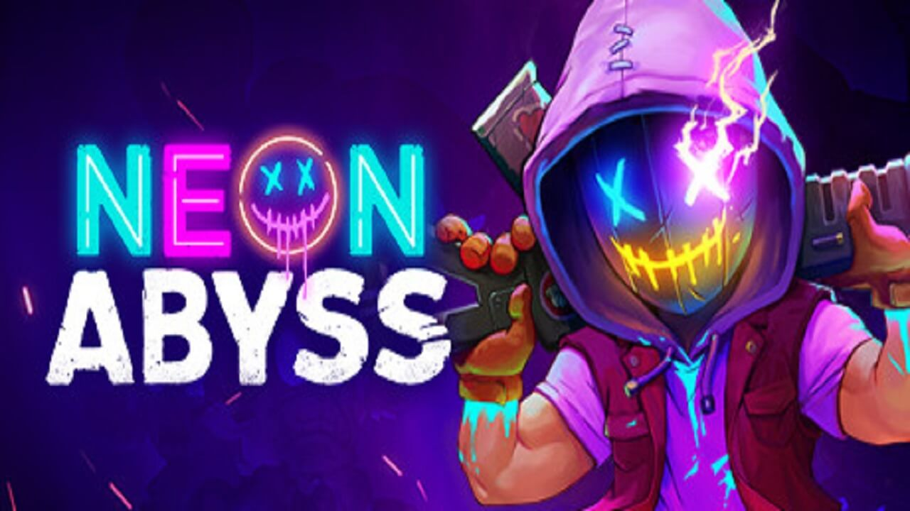 Neon Abyss Announced For Consoles