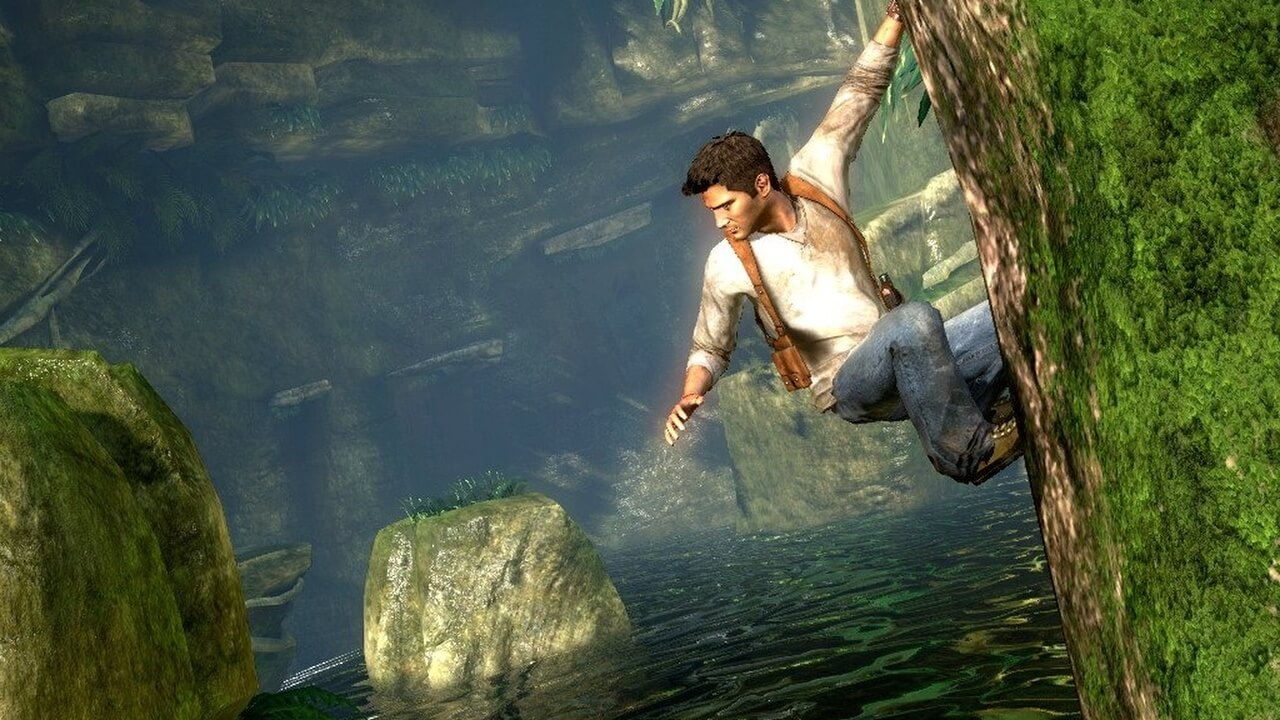 Uncharted Adaptation Delayed Due To Covid-19
