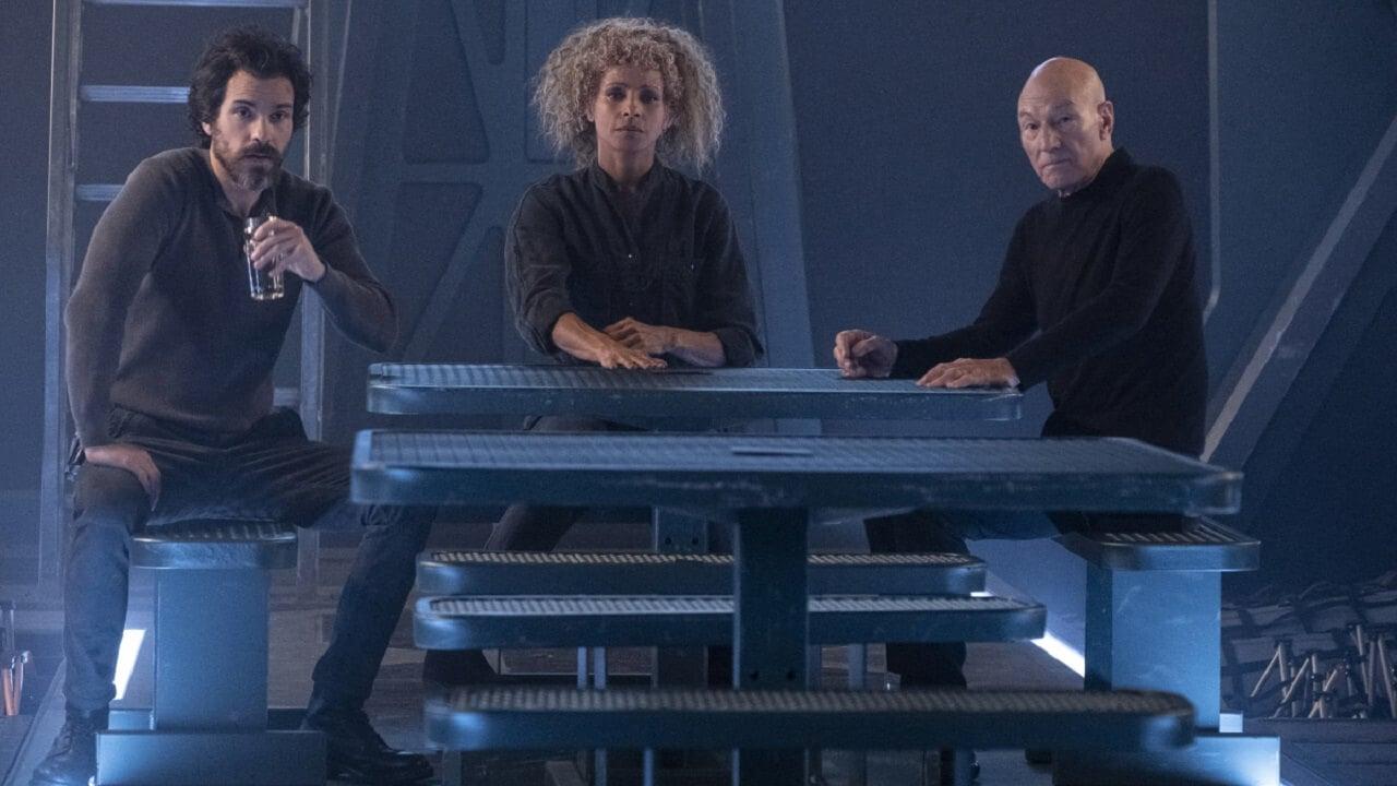 Star Trek: Picard Episode 8 - 'Broken Pieces' Review