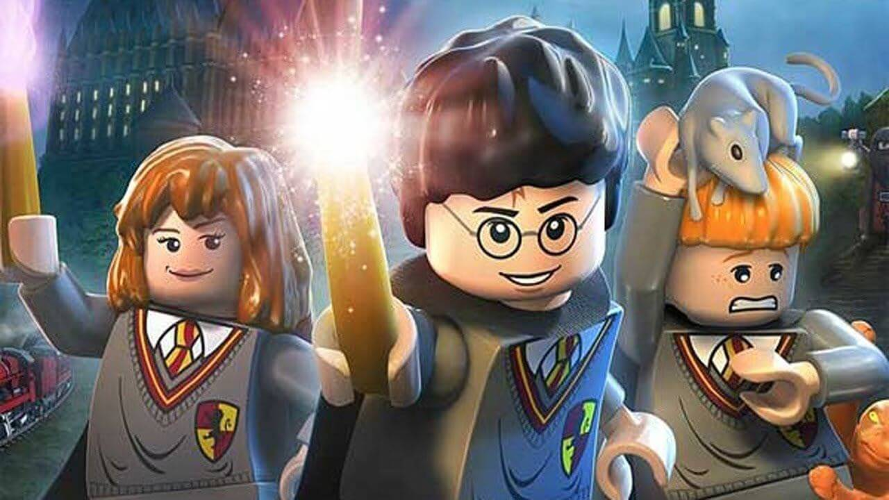 LEGO Expands Popular Harry Potter Product Line With Six New Sets