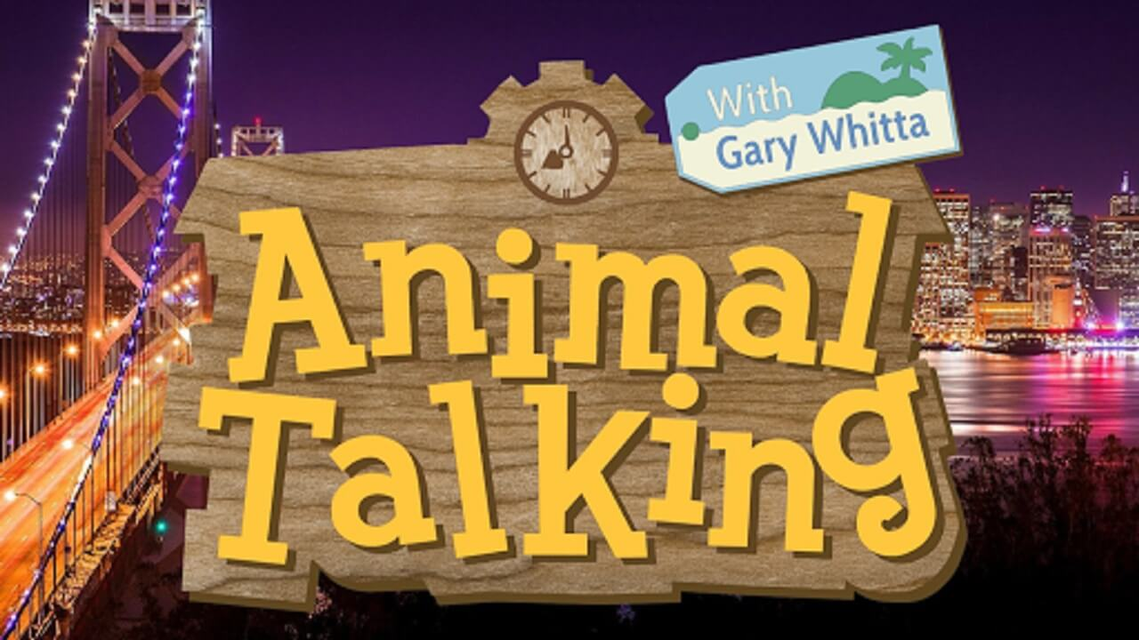 Animal Talking Is The Future Of Late Night Television