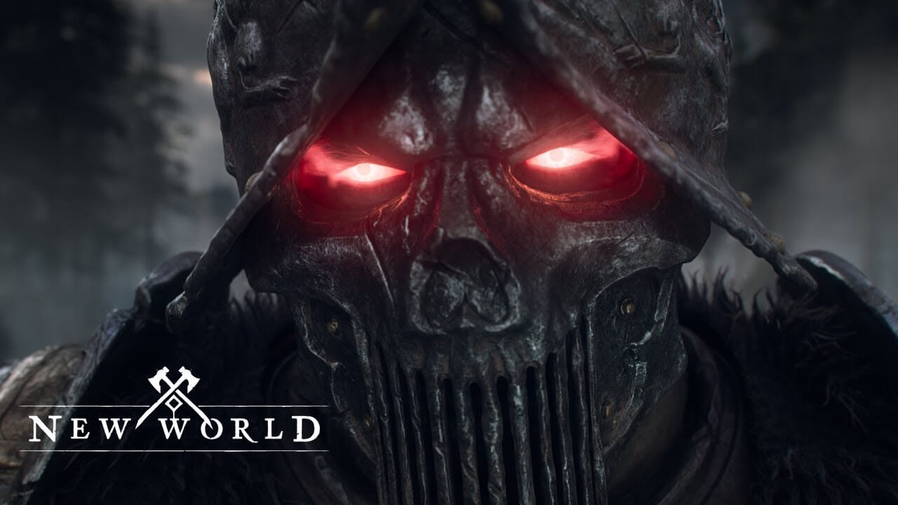 Release Pushed Back For Amazon MMO, New World