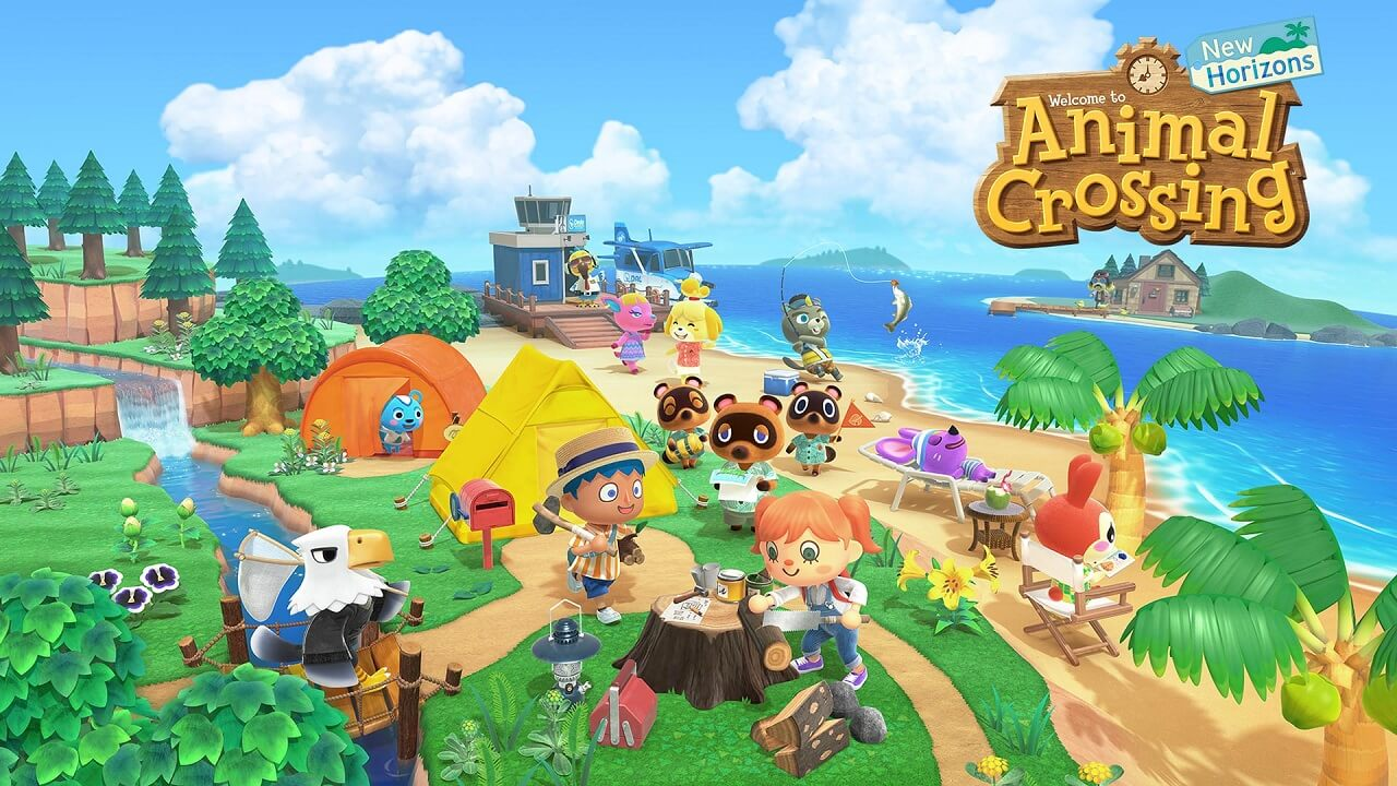 Animal Crossing: New Horizons Update 1.11.1 Patch Notes