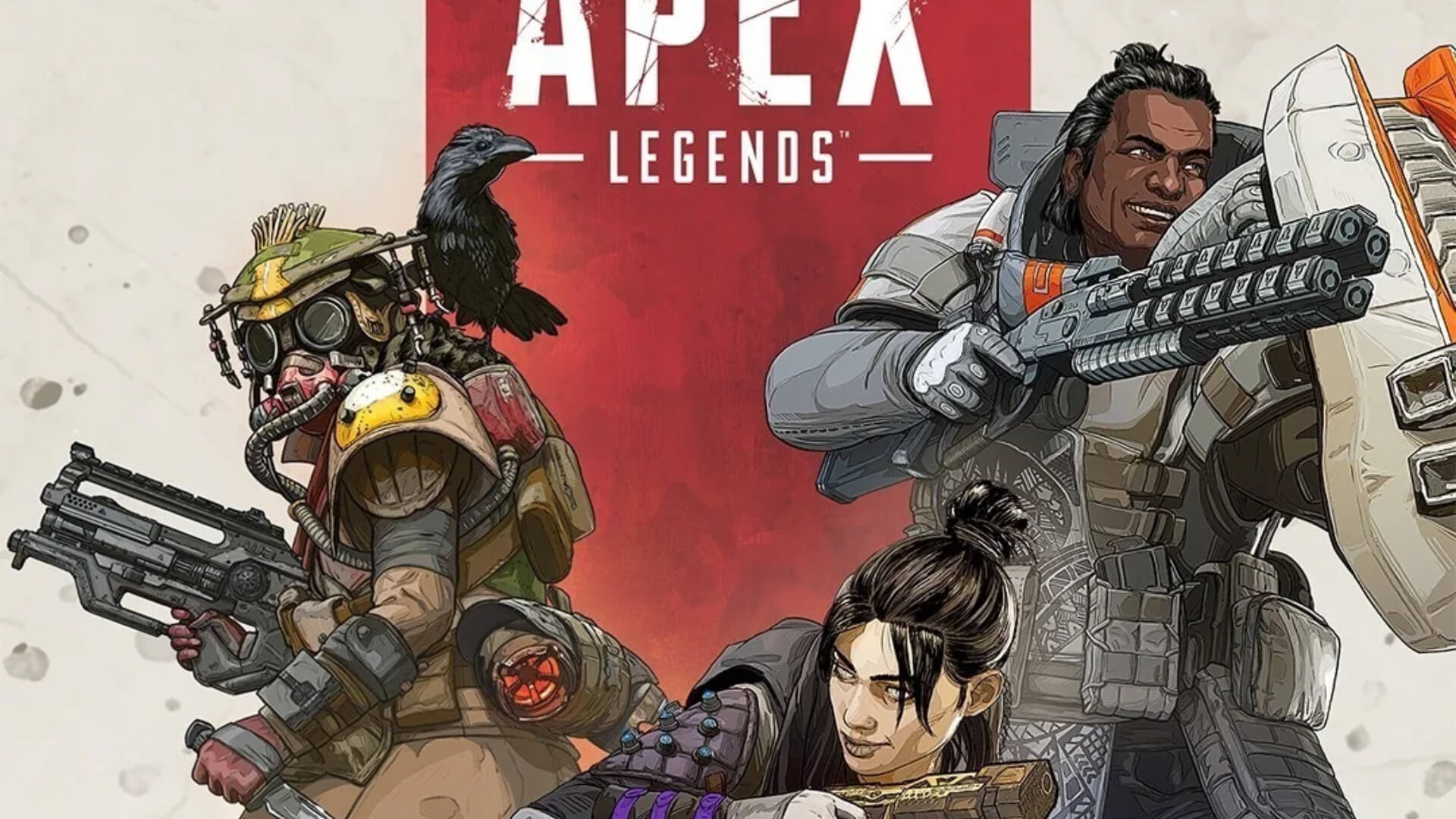 New Dates for Apex Legends Tournaments Revealed