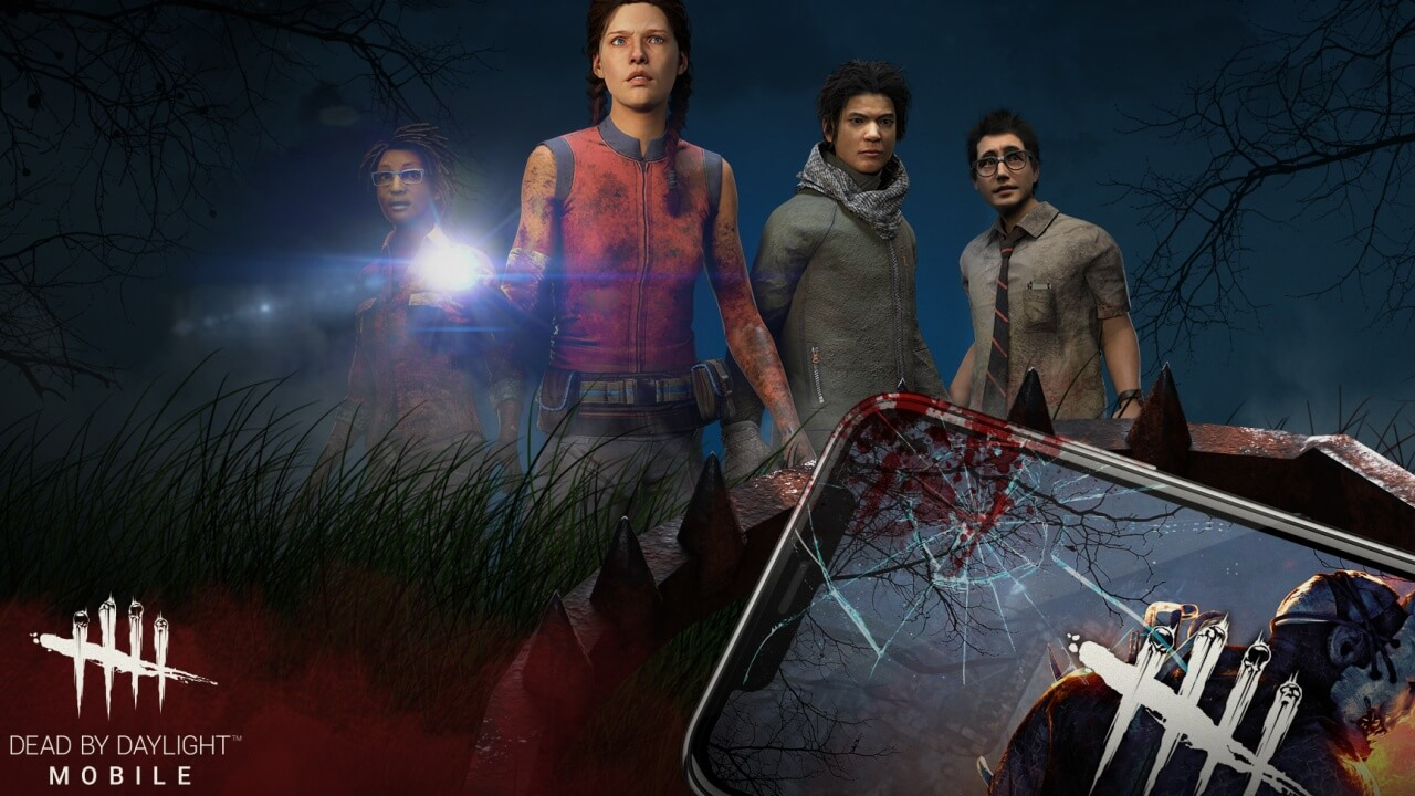 Dead by Daylight Mobile Available on iOS and Android