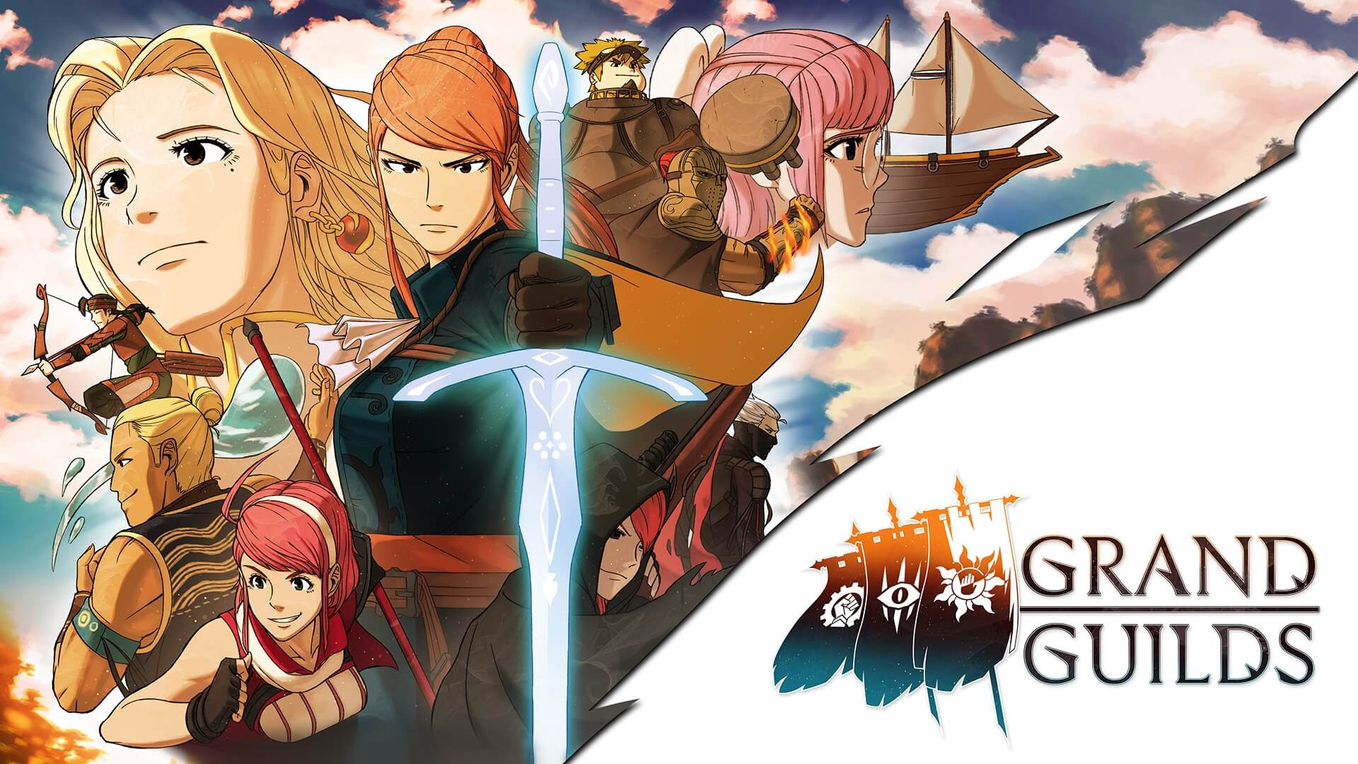 Grand Guilds Nintendo Switch Review