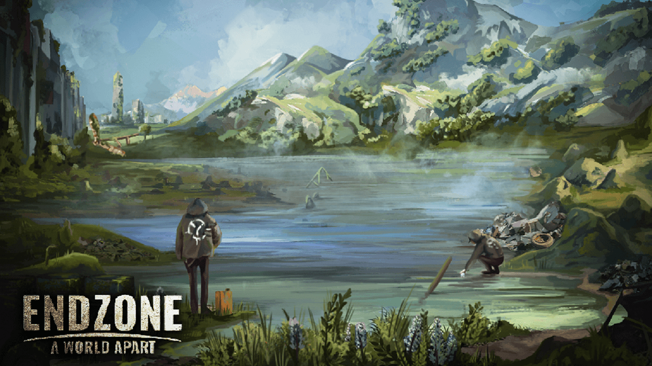 Endzone - A World Apart Early Access Impressions