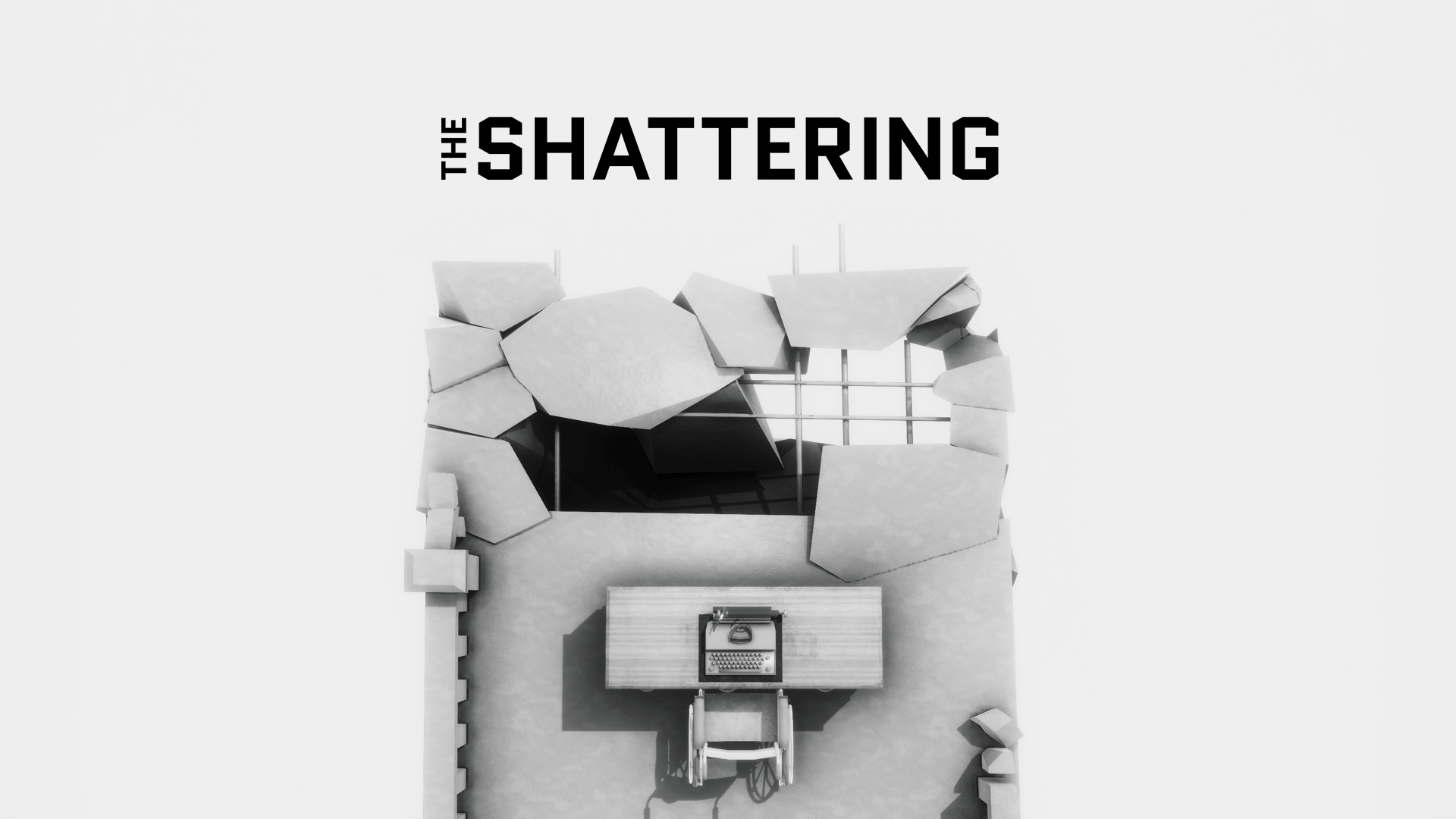 The Shattering Review - Shattered Minds, New Perspectives