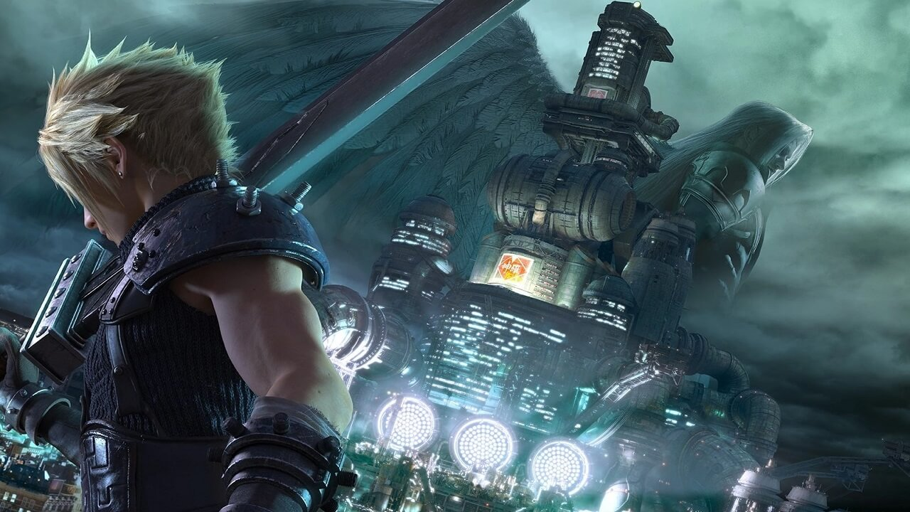Final Fantasy 7 Remake Review Round-Up