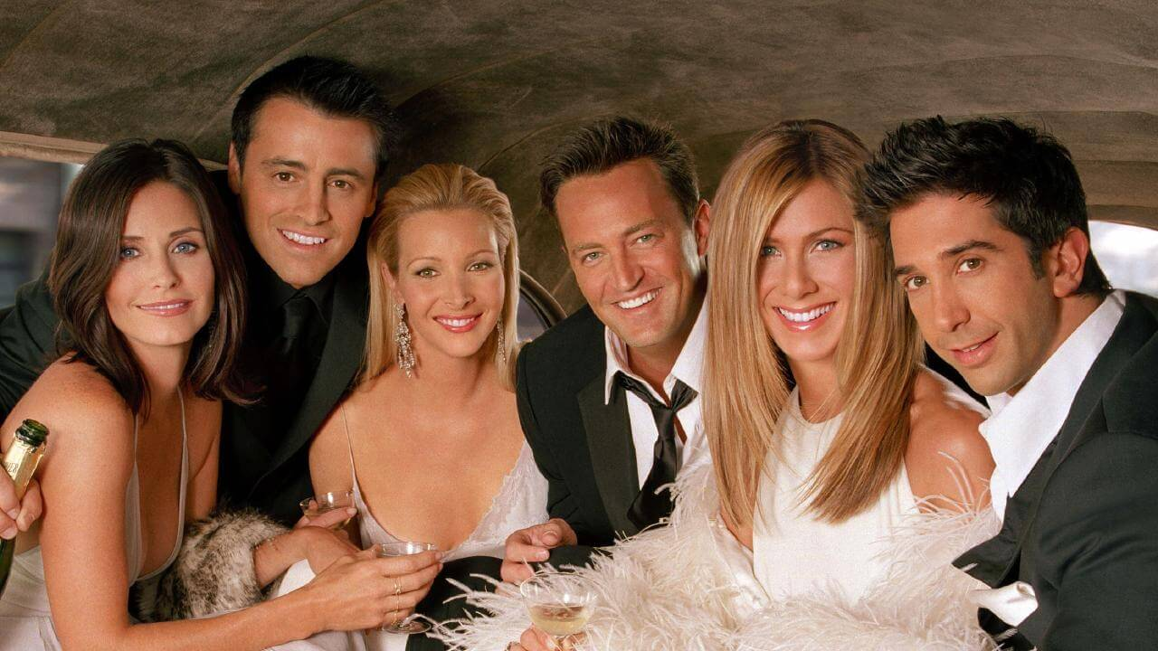 Friends Reunion Delayed, Won't Launch With HBO Max