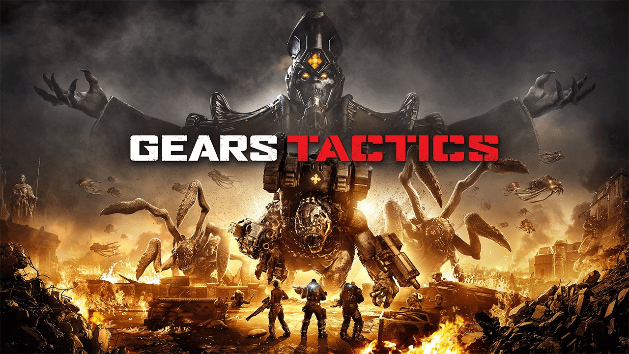 Gears Tactics PC Preloads Go Live with a Shiny New Trailer