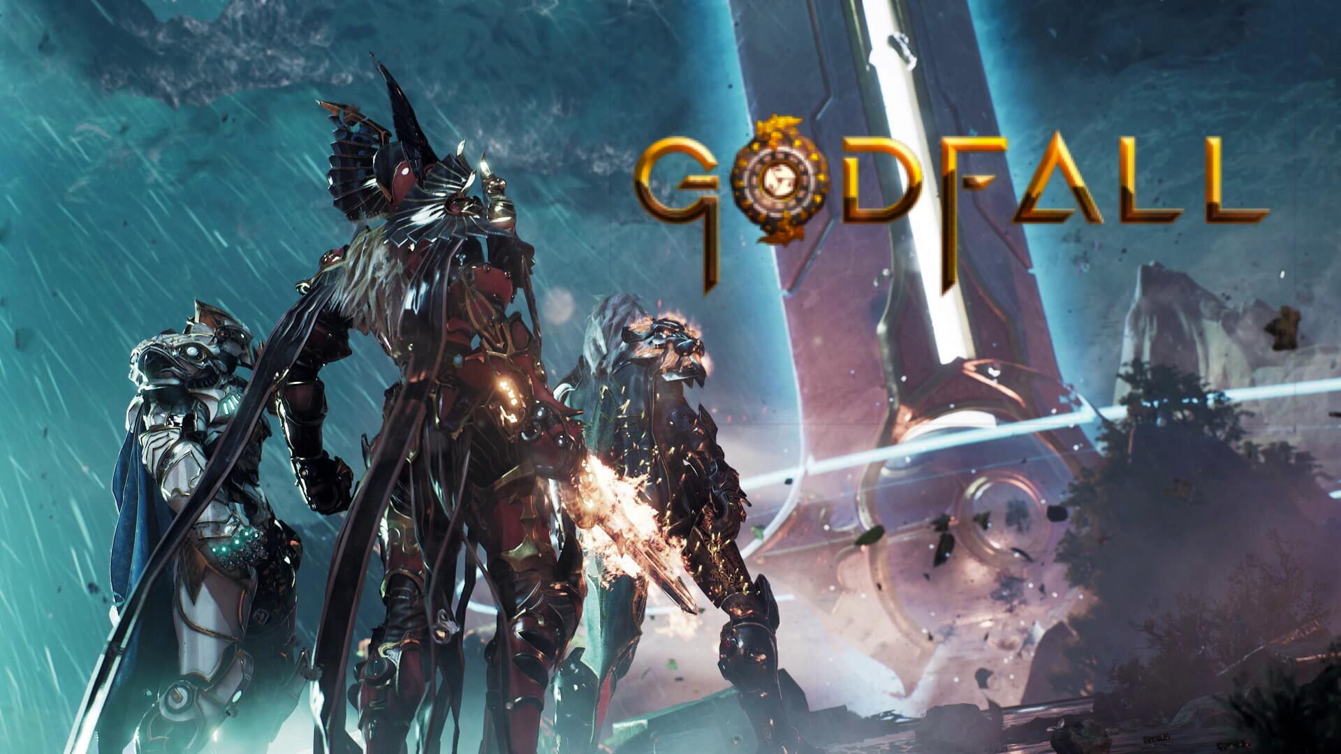 New Details About Godfall, The First PS5 Exclusive Title