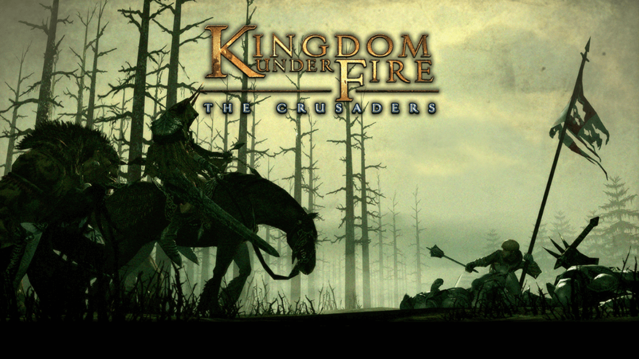 Kingdom Under Fire: The Crusaders Is On GOG Now