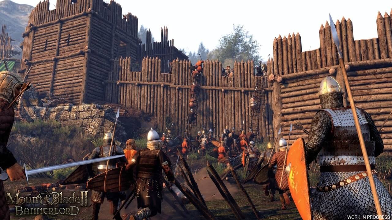 Mount & Blade II Bannerlord   Tips For Beginners